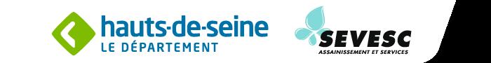 logo Sevesc - Département Haut de seine